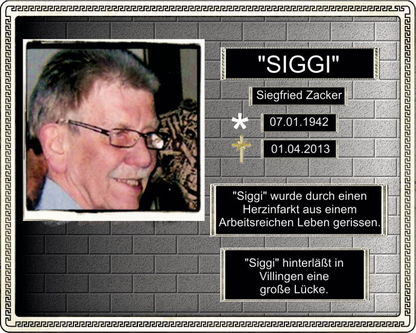 022 Siegfried Zacker